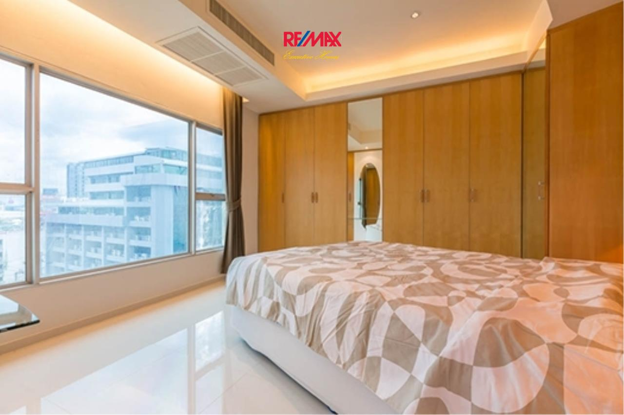RE/MAX Executive Homes Agency's Spacious 1 Bedroom for Rent Baan Nonsi 3