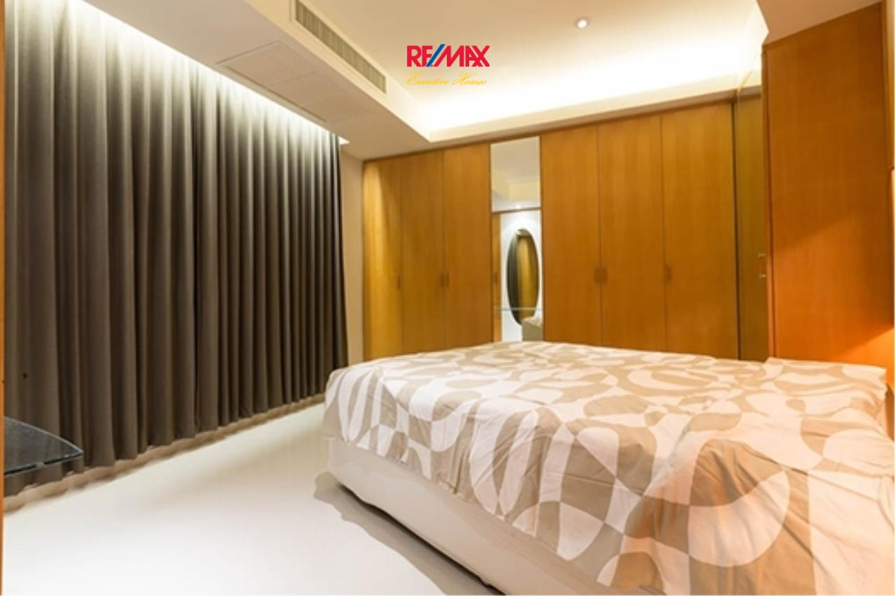 RE/MAX Executive Homes Agency's Spacious 1 Bedroom for Rent Baan Nonsi 5