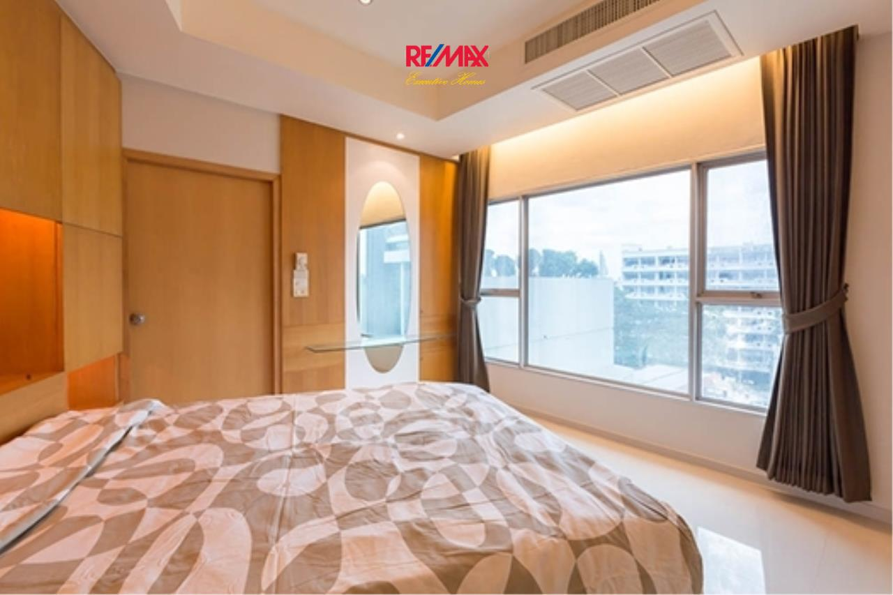 RE/MAX Executive Homes Agency's Spacious 1 Bedroom for Rent Baan Nonsi 6