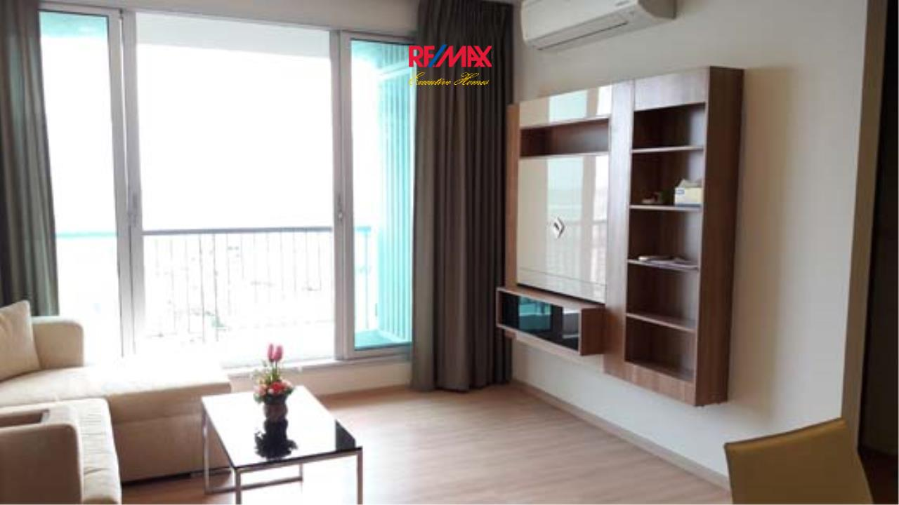 RE/MAX Executive Homes Agency's Nice 2 Bedroom for Rent Rhythm Sathorn 2
