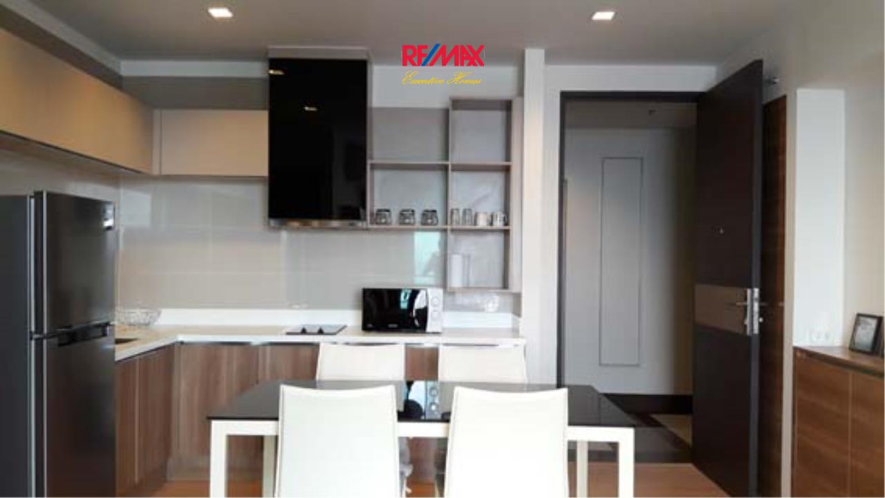 RE/MAX Executive Homes Agency's Nice 2 Bedroom for Rent Rhythm Sathorn 8