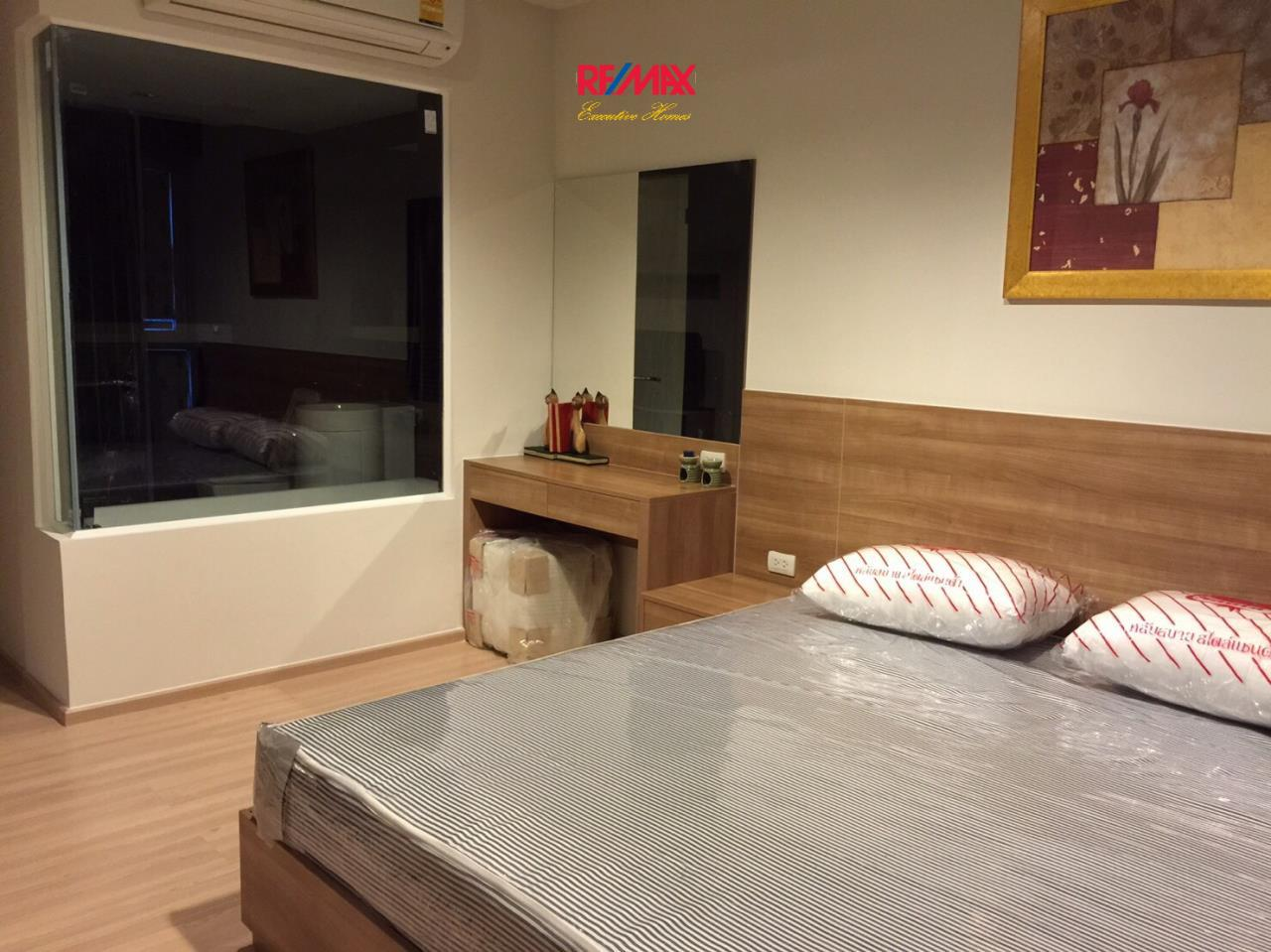 RE/MAX Executive Homes Agency's Nice 2 Bedroom for Rent Rhythm Sathorn 5