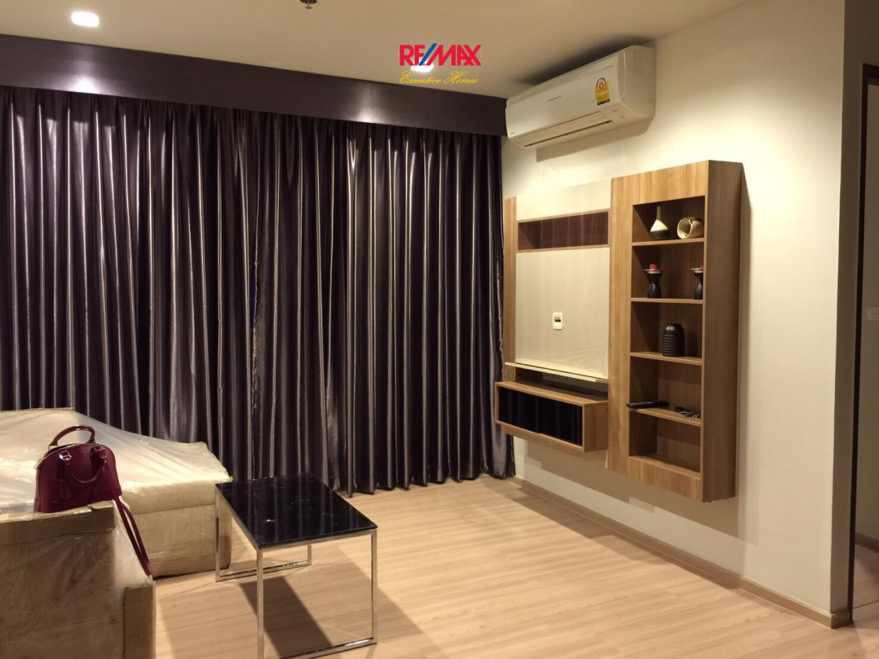 RE/MAX Executive Homes Agency's Nice 2 Bedroom for Rent Rhythm Sathorn 1