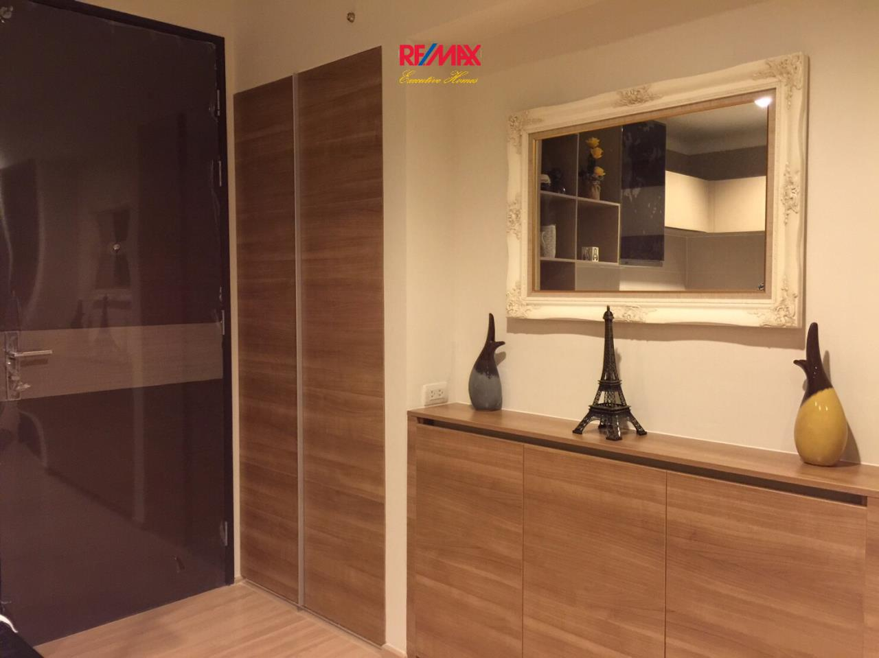 RE/MAX Executive Homes Agency's Nice 2 Bedroom for Rent Rhythm Sathorn 10