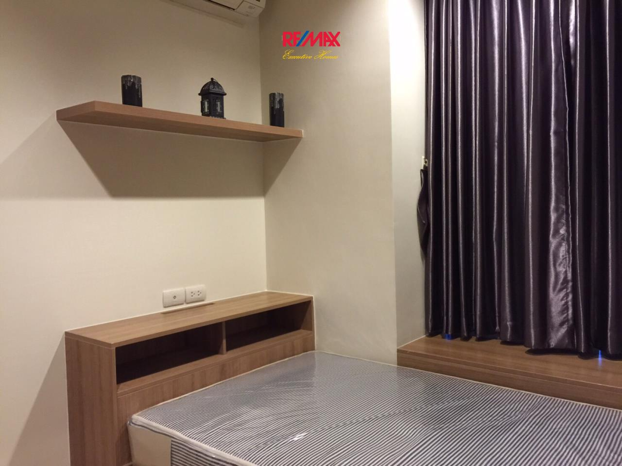 RE/MAX Executive Homes Agency's Nice 2 Bedroom for Rent Rhythm Sathorn 7