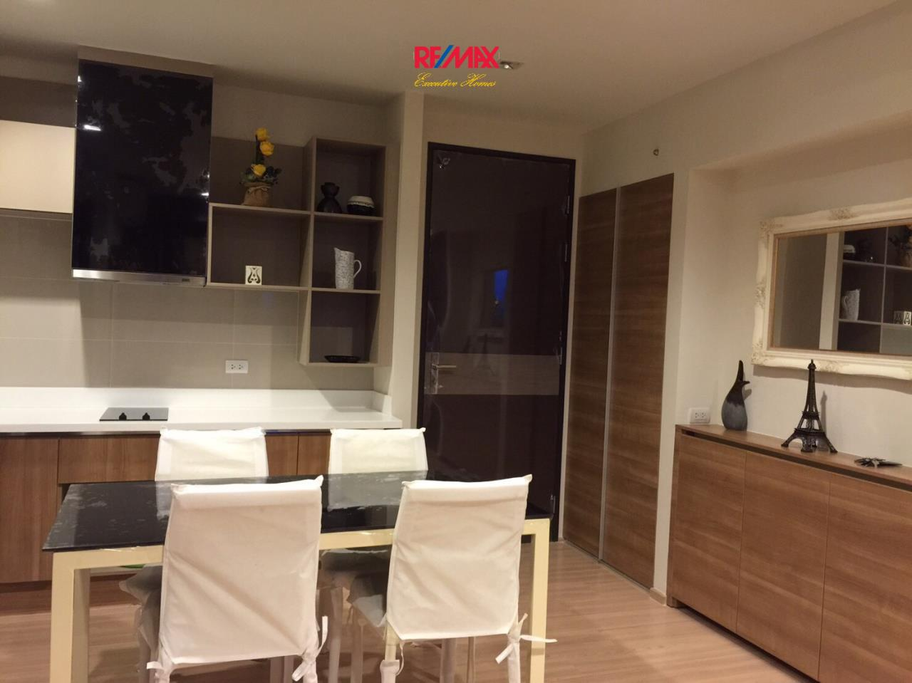 RE/MAX Executive Homes Agency's Nice 2 Bedroom for Rent Rhythm Sathorn 11
