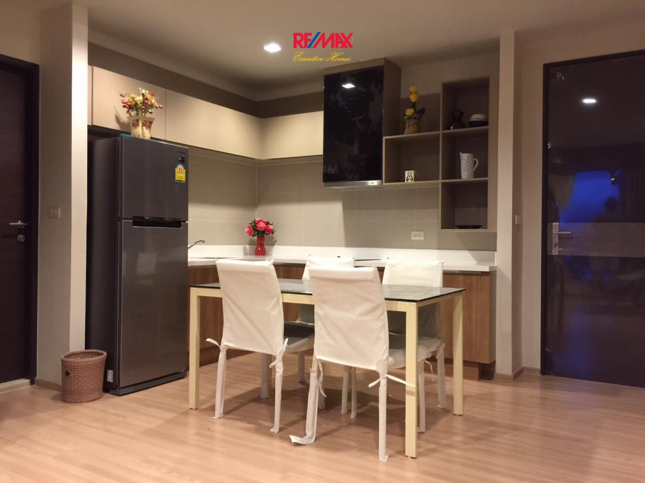 RE/MAX Executive Homes Agency's Nice 2 Bedroom for Rent Rhythm Sathorn 12
