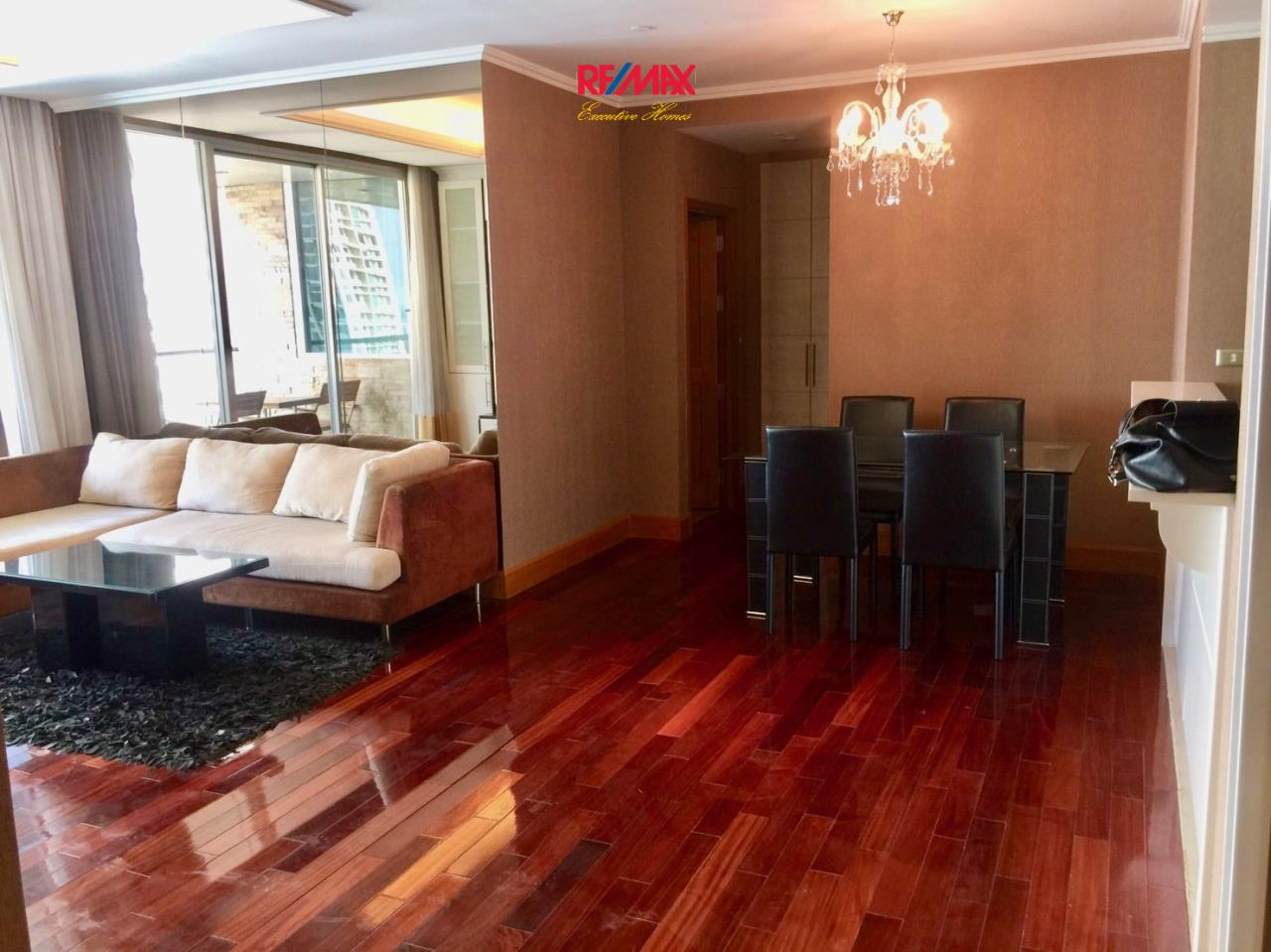 RE/MAX Executive Homes Agency's Spacious 2 Bedroom for Rent Ascott Sky Villa 2