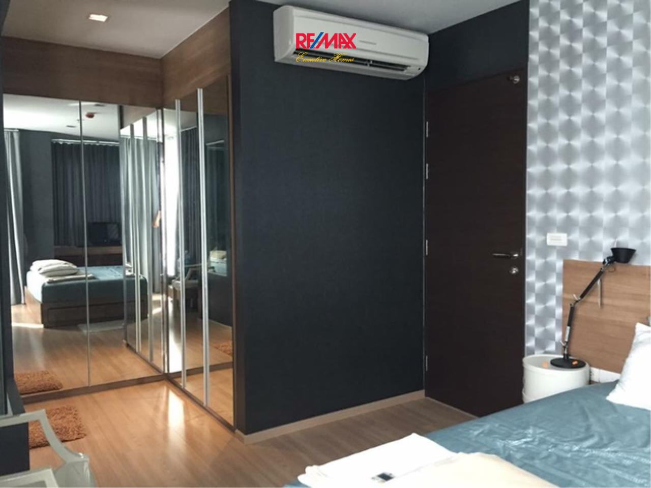 RE/MAX Executive Homes Agency's Spacious 1 Bedroom for Sale Rhythm Sathorn 4