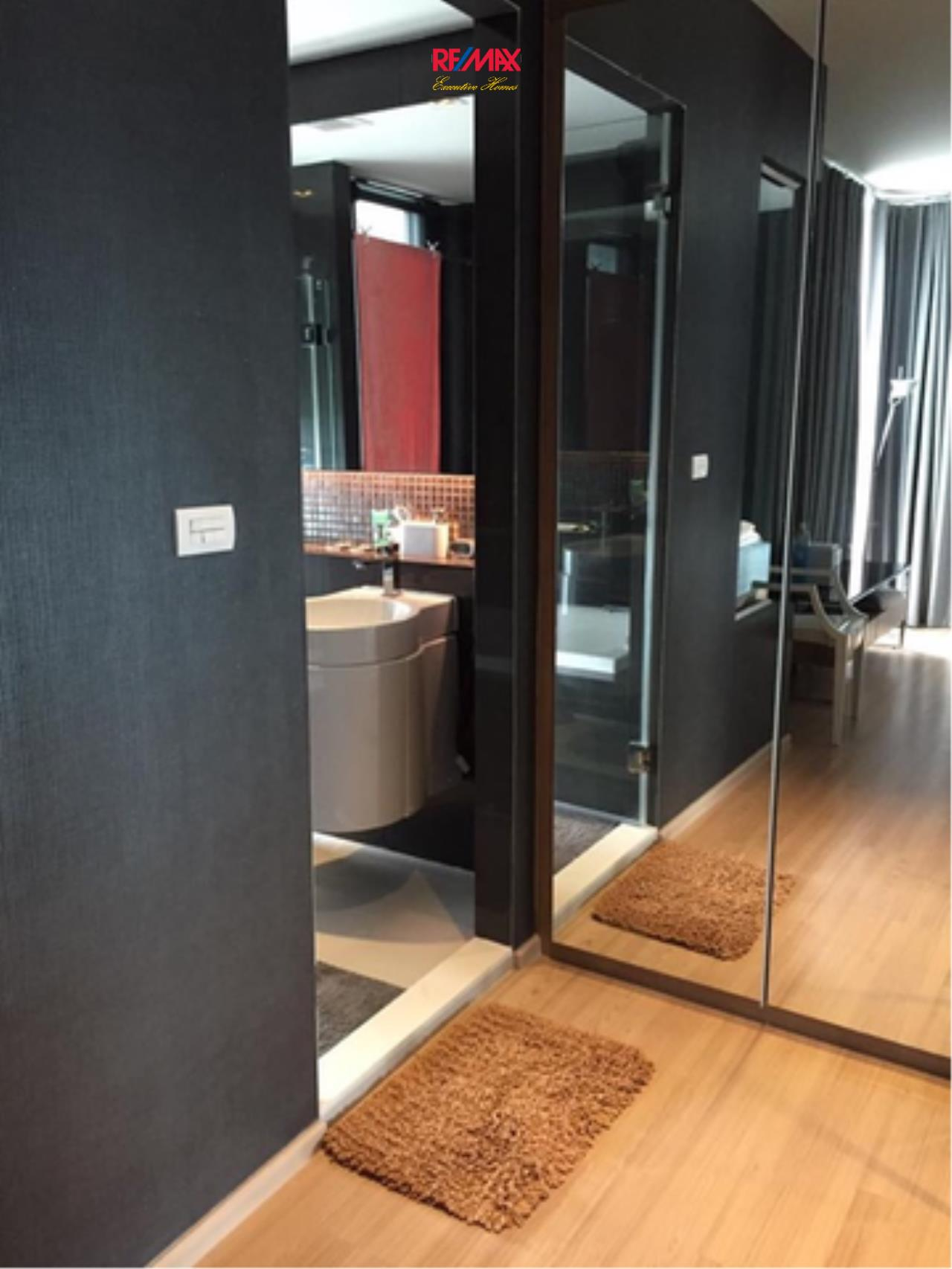 RE/MAX Executive Homes Agency's Spacious 1 Bedroom for Sale Rhythm Sathorn 5
