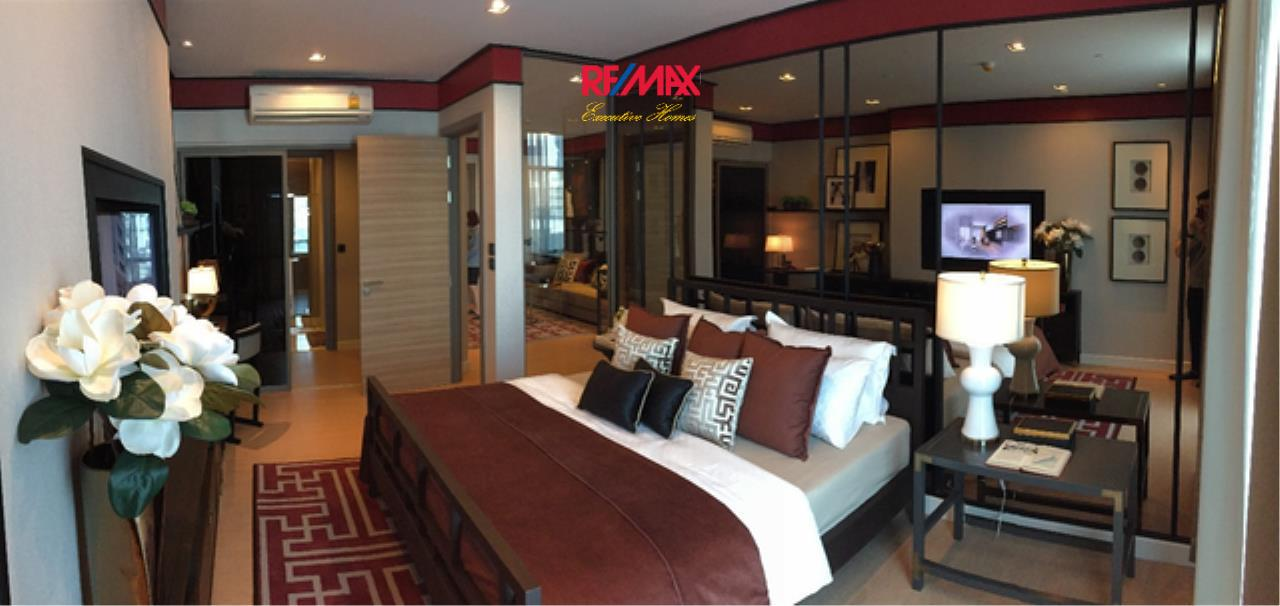 RE/MAX Executive Homes Agency's Beautiful 1 Bedroom for Sale The Room Charoen Krung 1