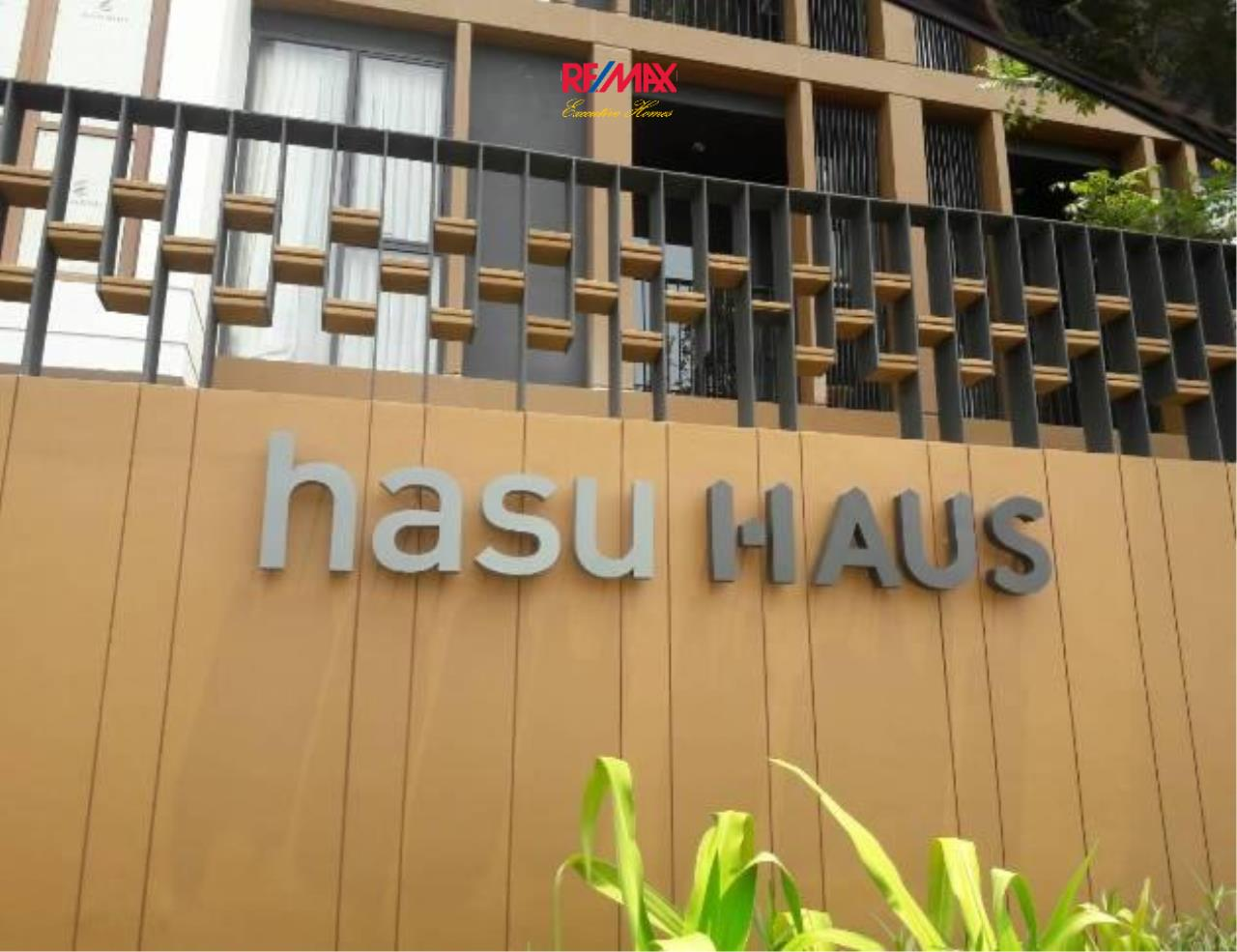 RE/MAX Executive Homes Agency's Beautiful 1 Bedroom for Sale Hasu Haus 8