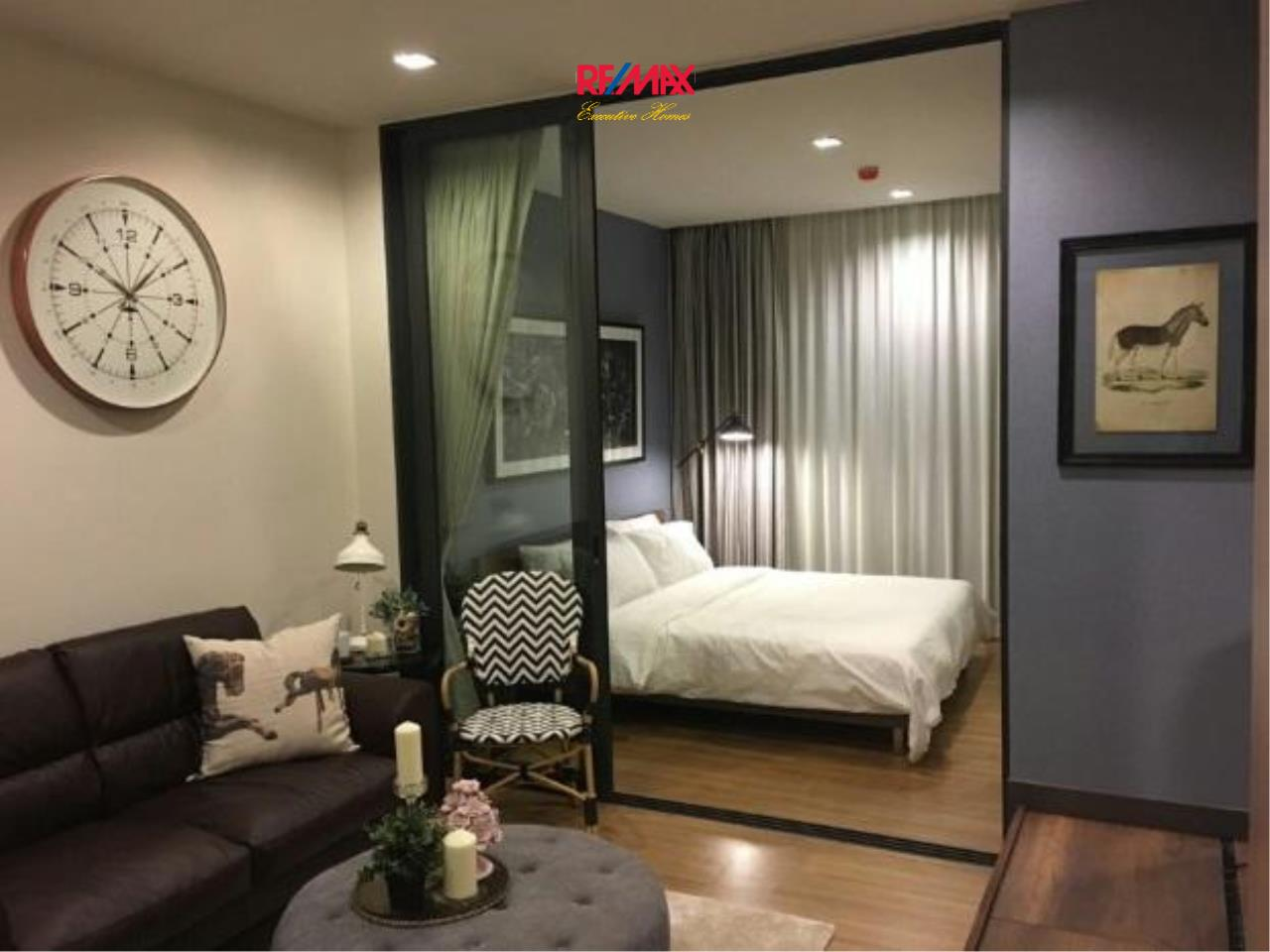 RE/MAX Executive Homes Agency's Beautiful 1 Bedroom for Sale Hasu Haus 5