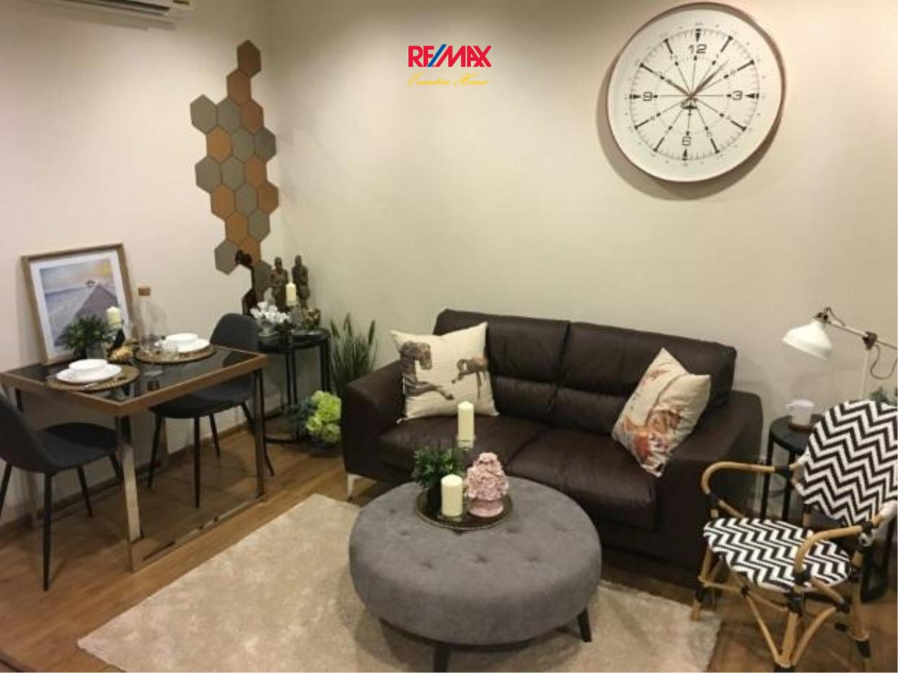 RE/MAX Executive Homes Agency's Beautiful 1 Bedroom for Sale Hasu Haus 1