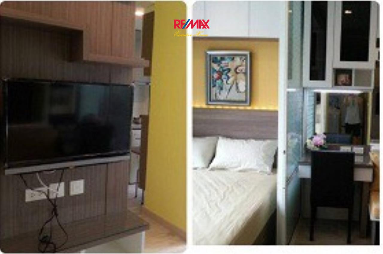 RE/MAX Executive Homes Agency's Nice 1 Bedroom for Sale Ideo Mobi Sukhumvit 81 1