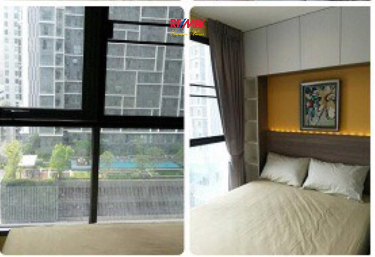 RE/MAX Executive Homes Agency's Nice 1 Bedroom for Sale Ideo Mobi Sukhumvit 81 2