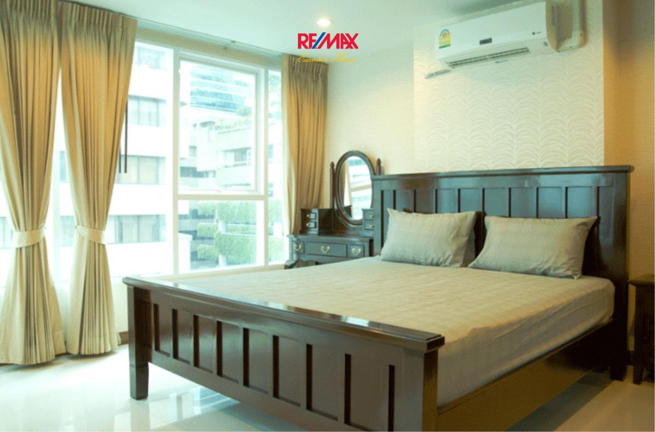 RE/MAX Executive Homes Agency's Stunning 1 Bedroom for Sale Sukhumvit Living Town 3