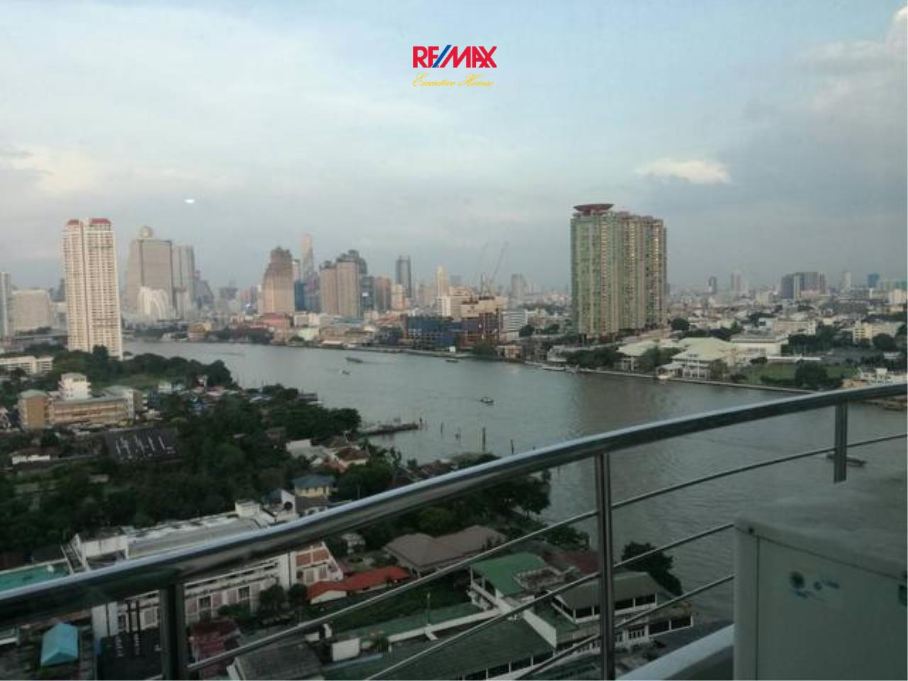 RE/MAX Executive Homes Agency's Nice 1 Bedroom for Rent  Supalai River Place  6