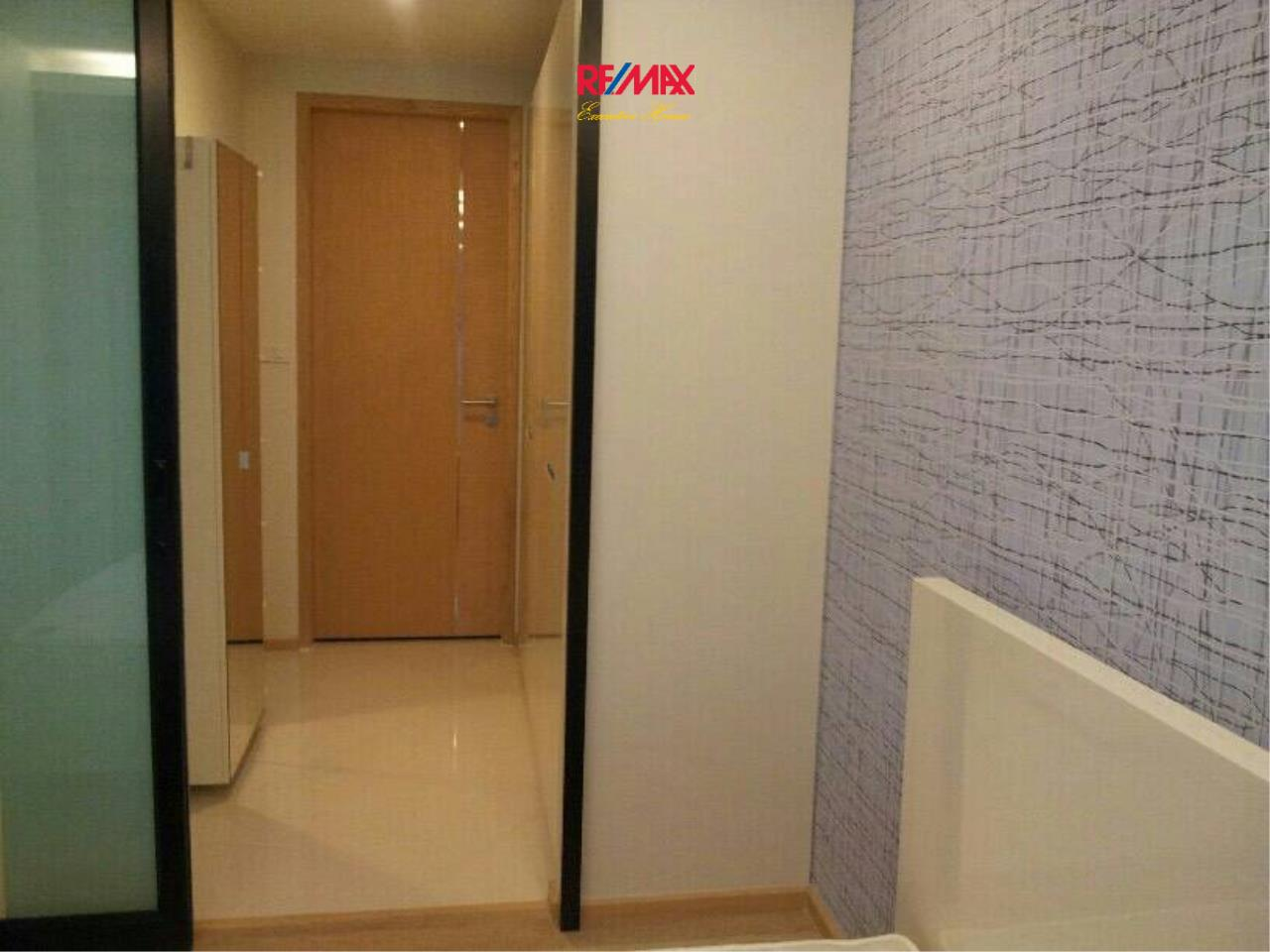 RE/MAX Executive Homes Agency's Nice 1 Bedroom for Rent Socio Ruamrudee 3