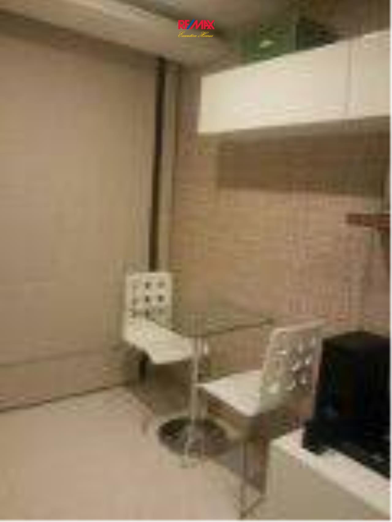 RE/MAX Executive Homes Agency's Nice 1 Bedroom for Rent Socio Ruamrudee 7