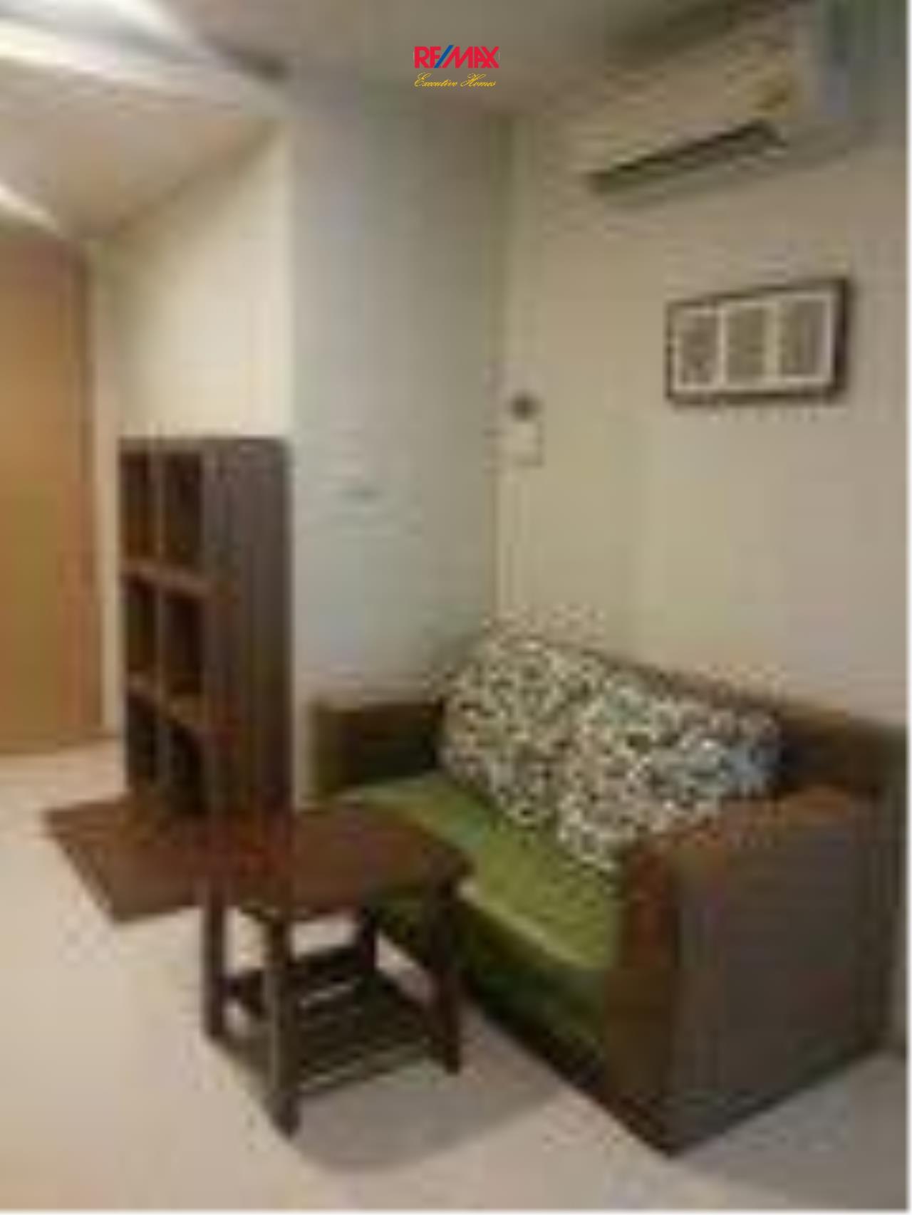 RE/MAX Executive Homes Agency's Nice 1 Bedroom for Rent Socio Ruamrudee 6