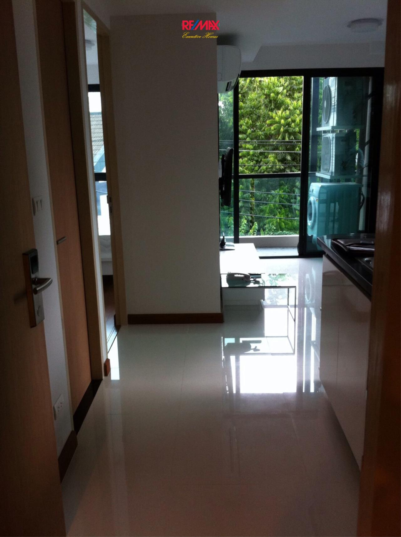 RE/MAX Executive Homes Agency's Nice 1 Bedroom for Rent Le Cote Thonglor 4