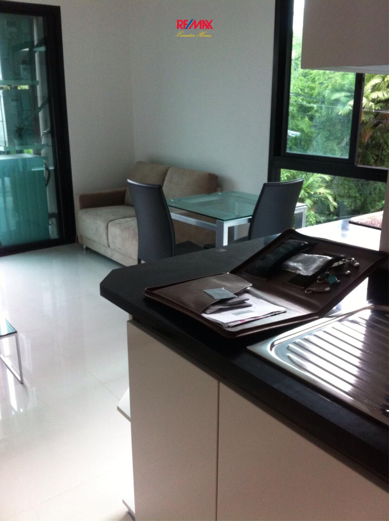 RE/MAX Executive Homes Agency's Nice 1 Bedroom for Rent Le Cote Thonglor 5