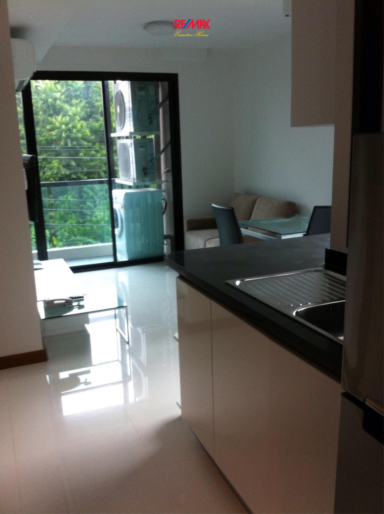 RE/MAX Executive Homes Agency's Nice 1 Bedroom for Rent Le Cote Thonglor 3