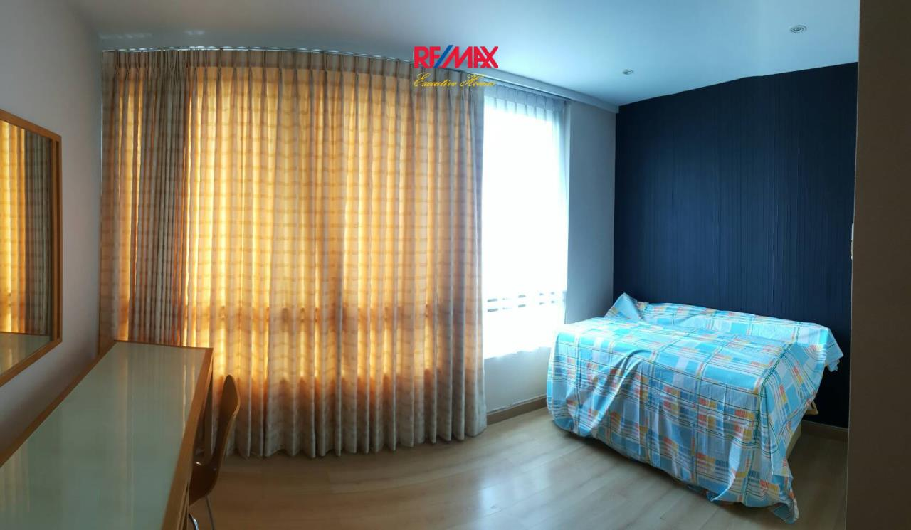 RE/MAX Executive Homes Agency's Spacious 2 Bedroom for Rent Langsuan Ville 5