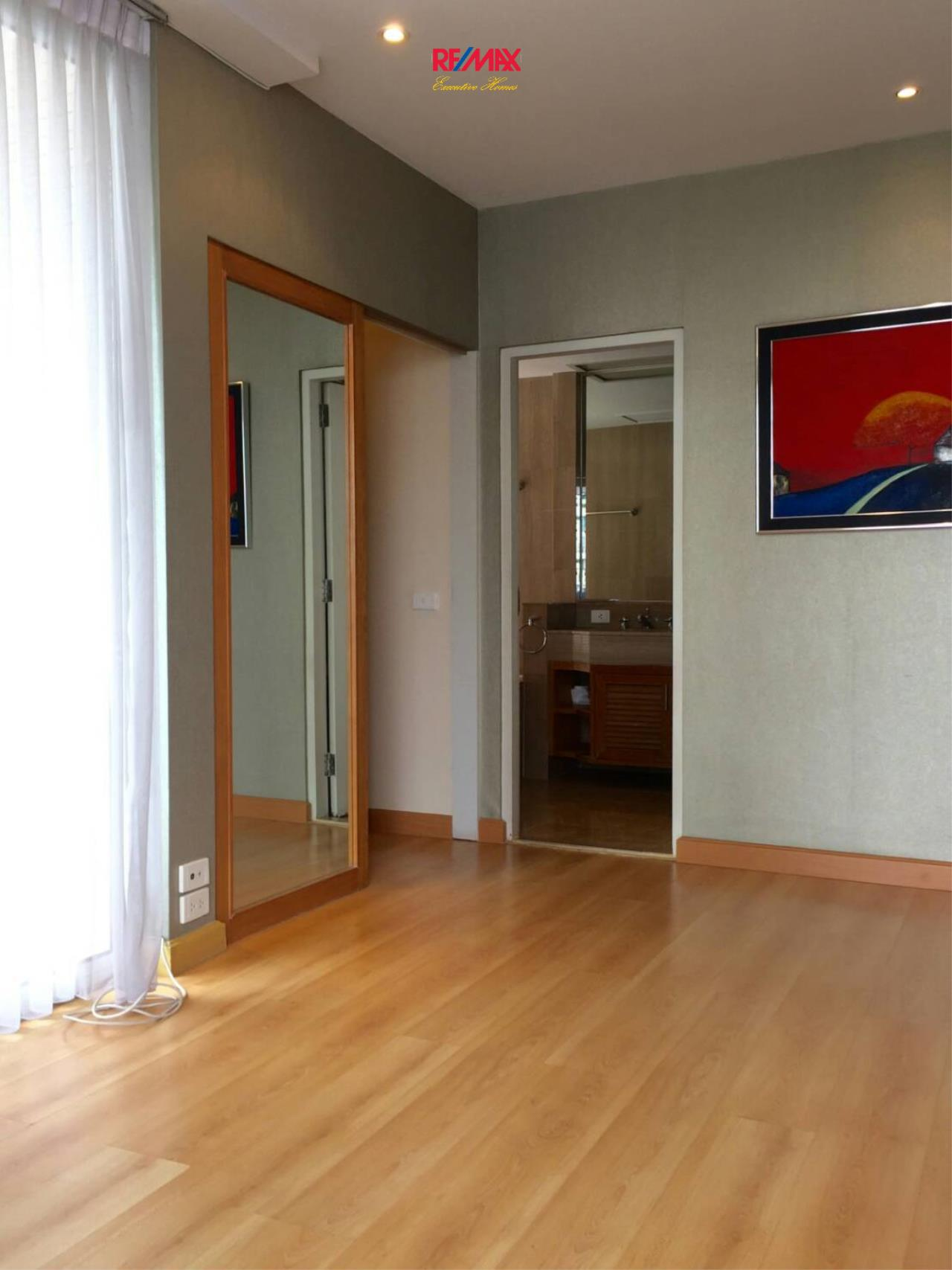 RE/MAX Executive Homes Agency's Spacious 2 Bedroom for Rent Langsuan Ville 7