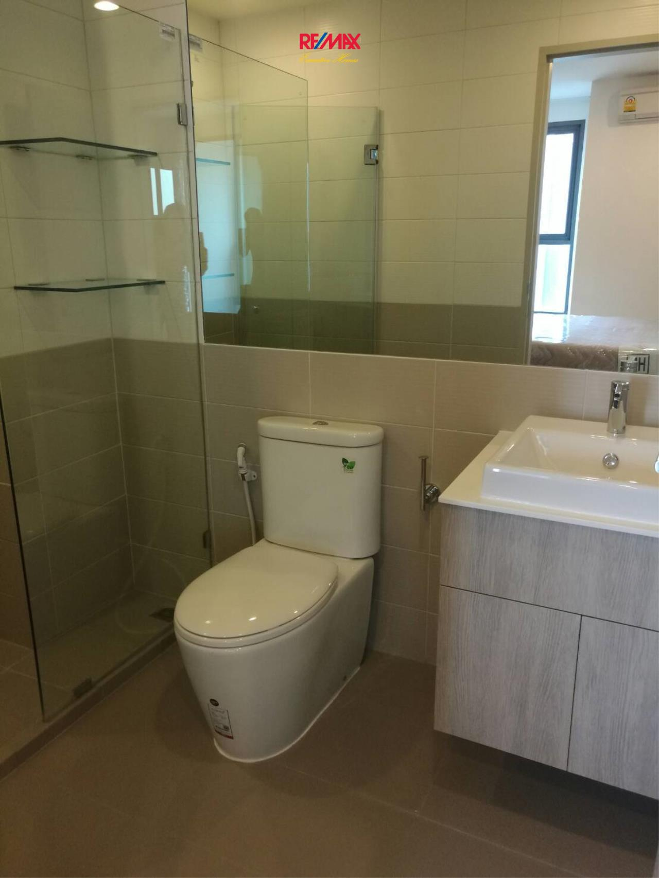 RE/MAX Executive Homes Agency's Nice 1 Bedroom for Rent Ideo Q Chula Samyan 7