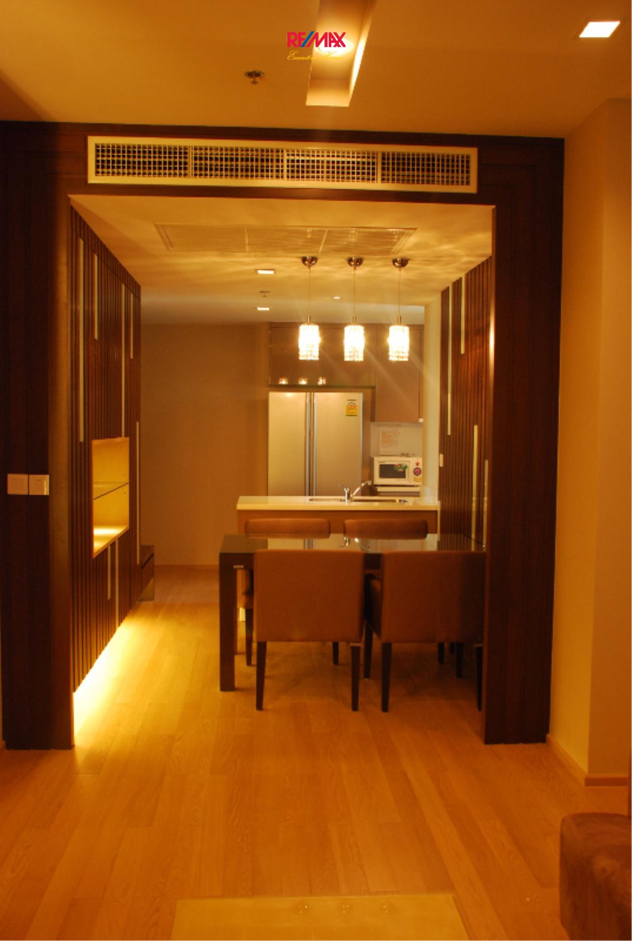 RE/MAX Executive Homes Agency's Beautiful 2 Bedroom for Rent Siri Sukhumvit  10