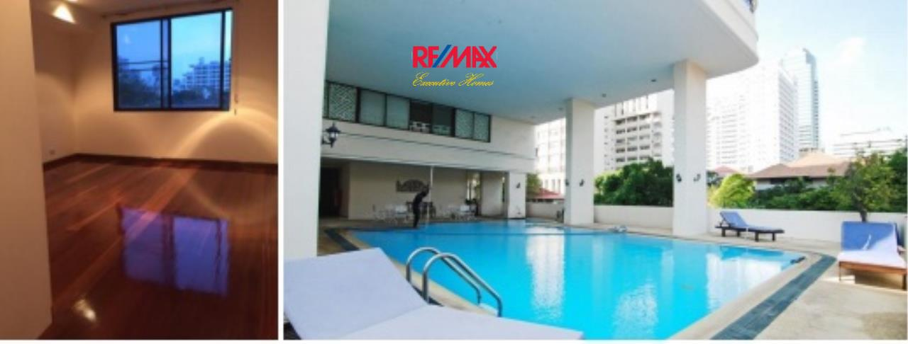 RE/MAX Executive Homes Agency's Spacious 3 Bedroom for Rent Prime Mansion 31 3