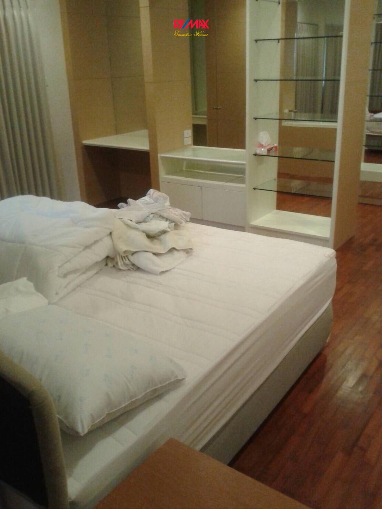 RE/MAX Executive Homes Agency's Spacious 2 Bedroom for Rent Baan Sansiri 2