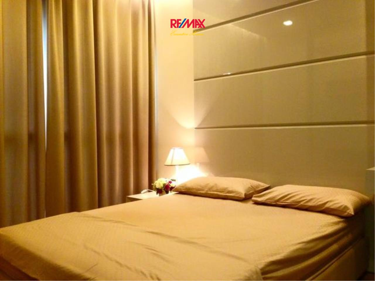 RE/MAX Executive Homes Agency's Nice 1 Bedroom for Rent Address Asoke 2