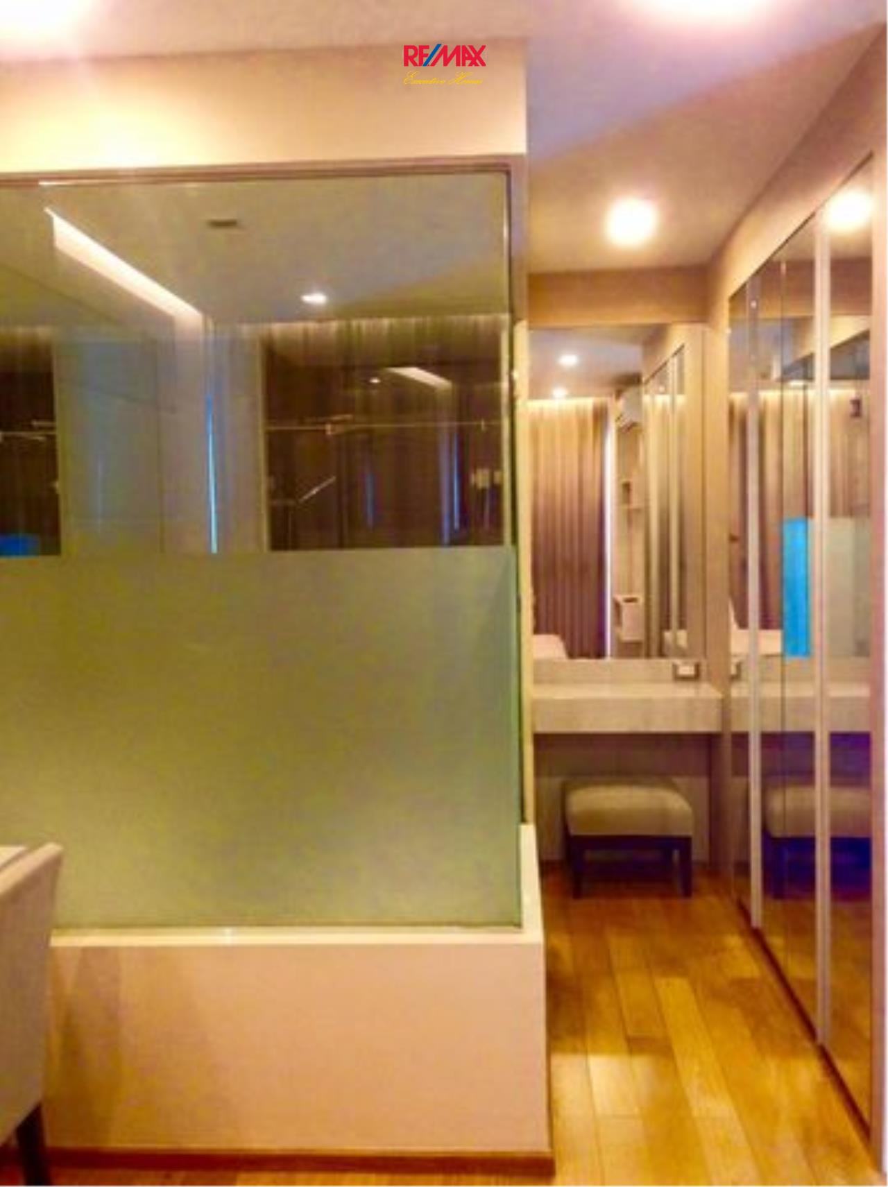 RE/MAX Executive Homes Agency's Nice 1 Bedroom for Rent Address Asoke 3