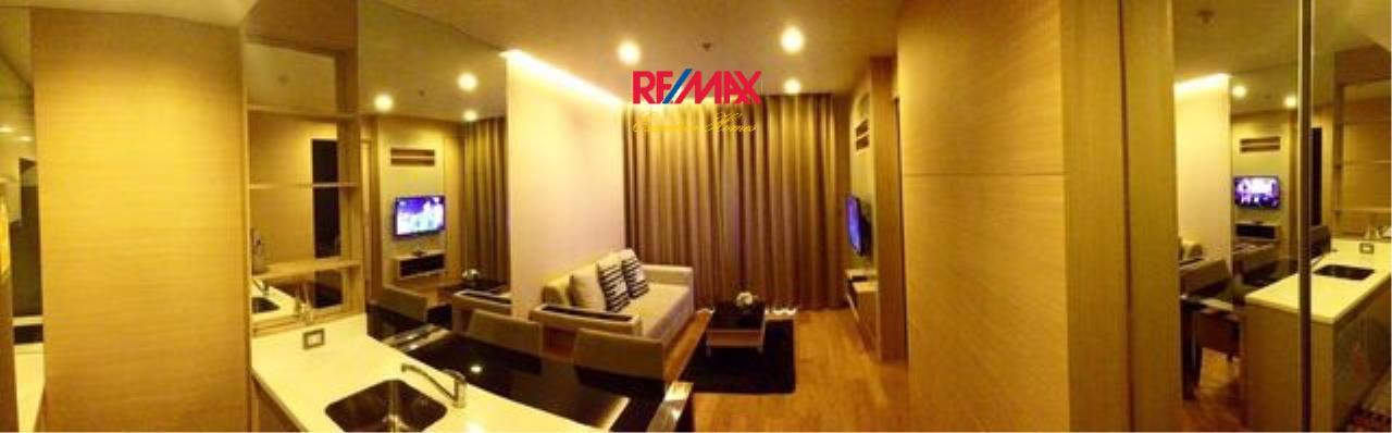 RE/MAX Executive Homes Agency's Nice 1 Bedroom for Rent Address Asoke 7