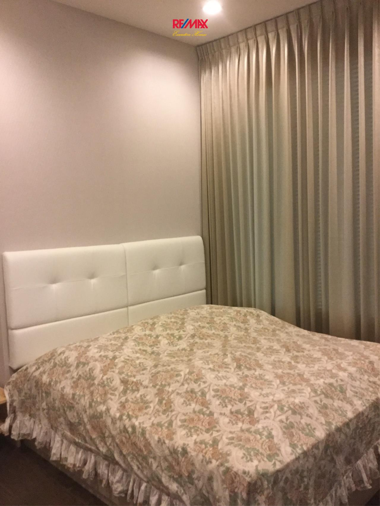 RE/MAX Executive Homes Agency's Nice 1 Bedroom for Rent Q Asoke 3