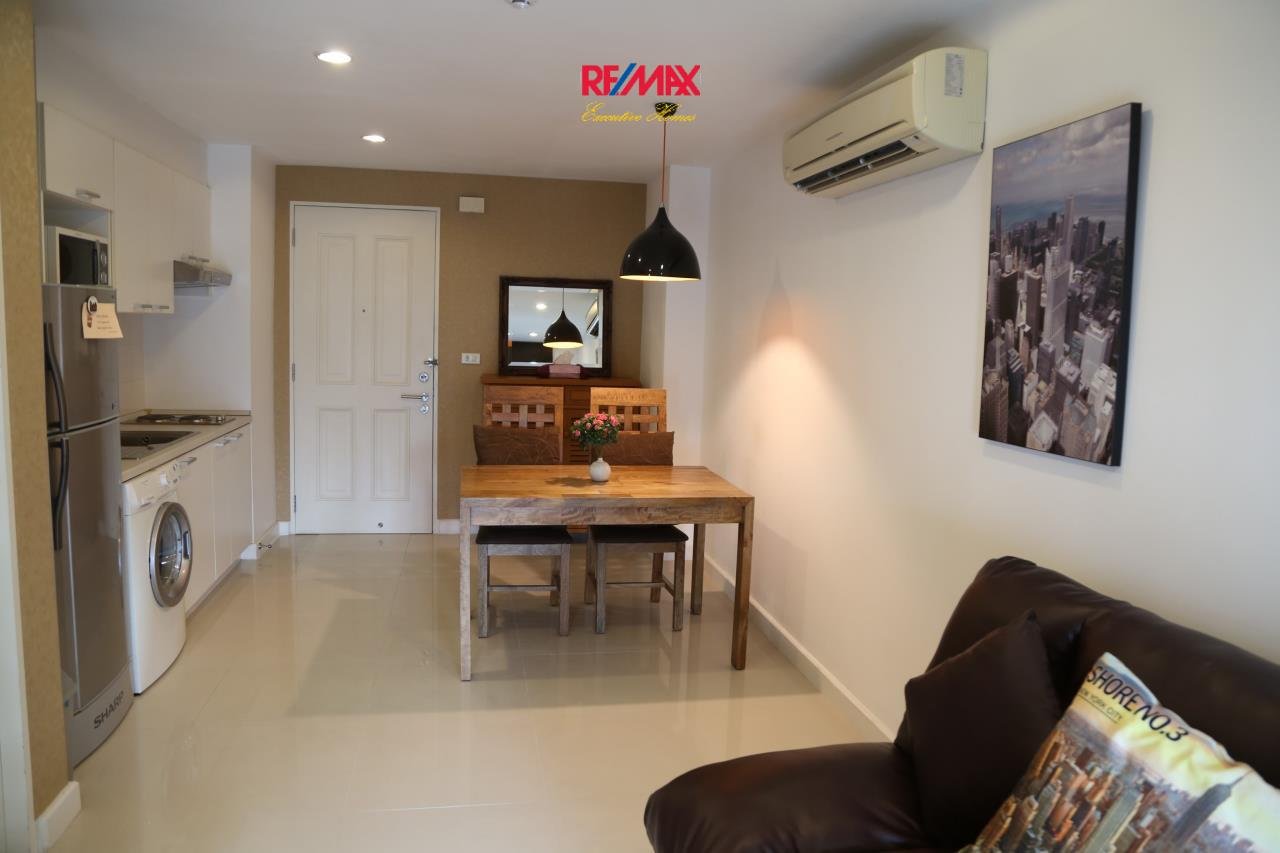 RE/MAX Executive Homes Agency's Nice 1 Bedroom for Rent Clover Thonglor 2
