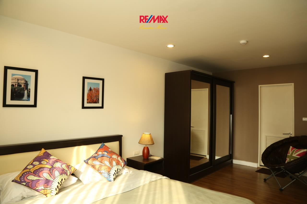 RE/MAX Executive Homes Agency's Nice 1 Bedroom for Rent Clover Thonglor 3