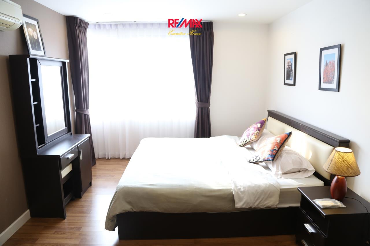 RE/MAX Executive Homes Agency's Nice 1 Bedroom for Rent Clover Thonglor 4
