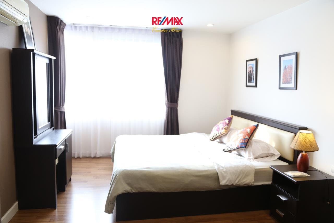 RE/MAX Executive Homes Agency's Nice 1 Bedroom for Rent Clover Thonglor 5