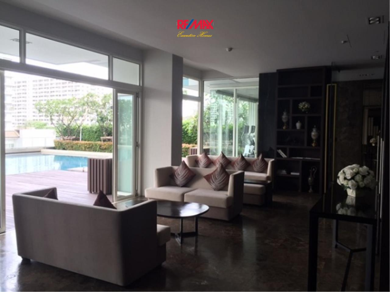 RE/MAX Executive Homes Agency's Stunning 1 Bedroom for Rent IVY Thonglor 10