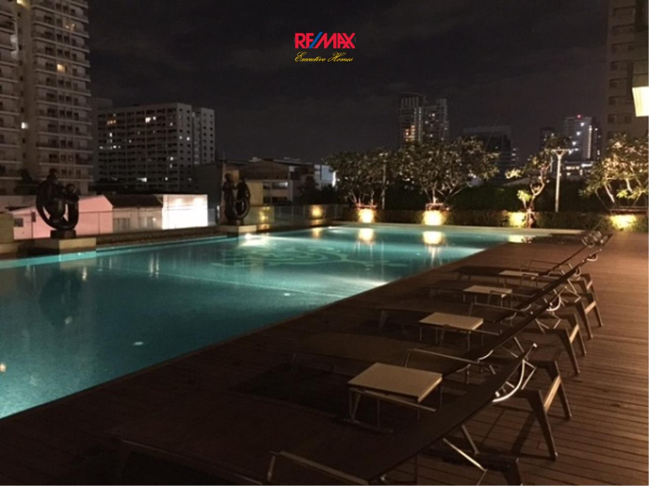 RE/MAX Executive Homes Agency's Stunning 1 Bedroom for Rent IVY Thonglor 11