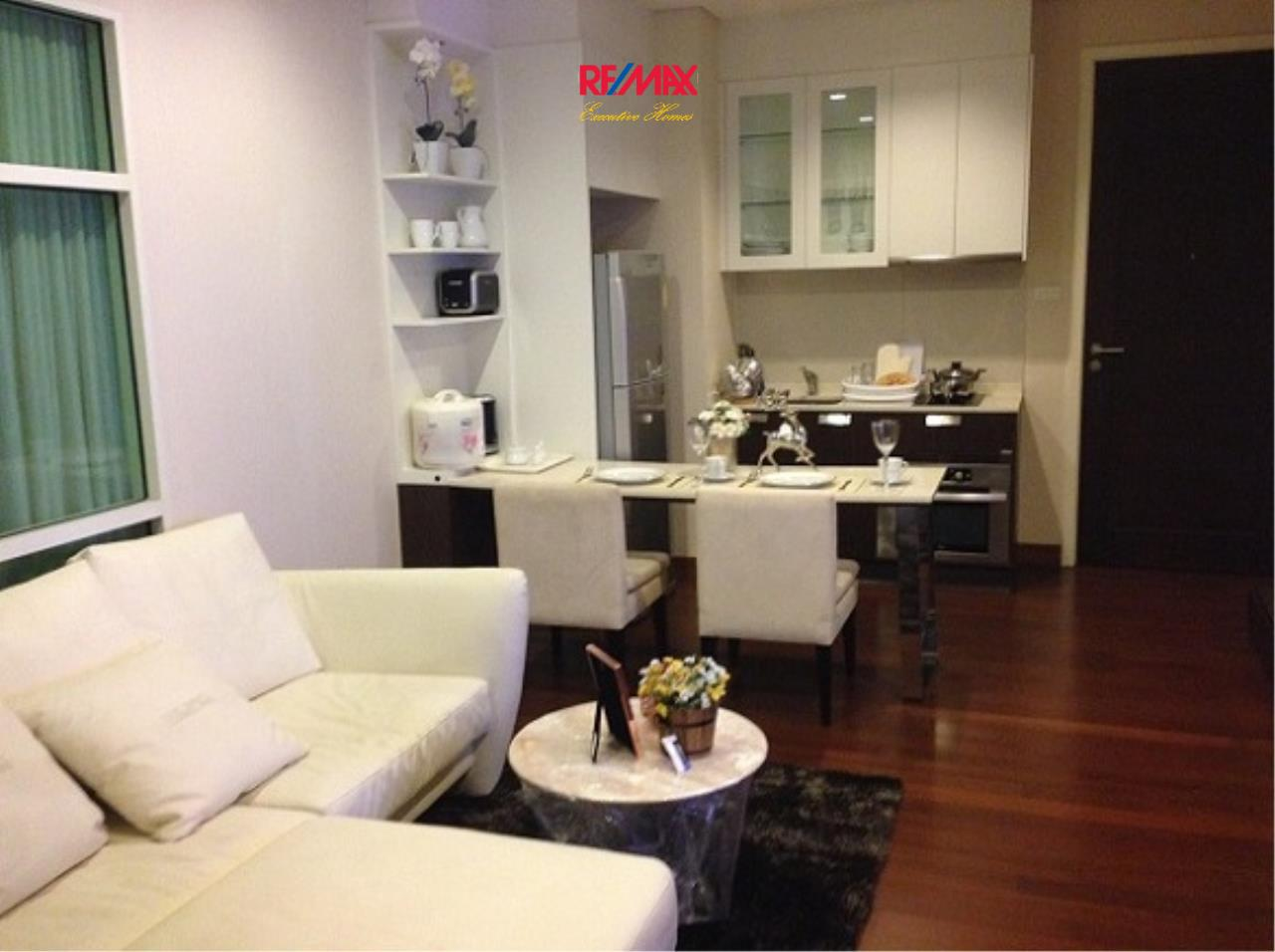 RE/MAX Executive Homes Agency's Stunning 1 Bedroom for Rent IVY Thonglor 3