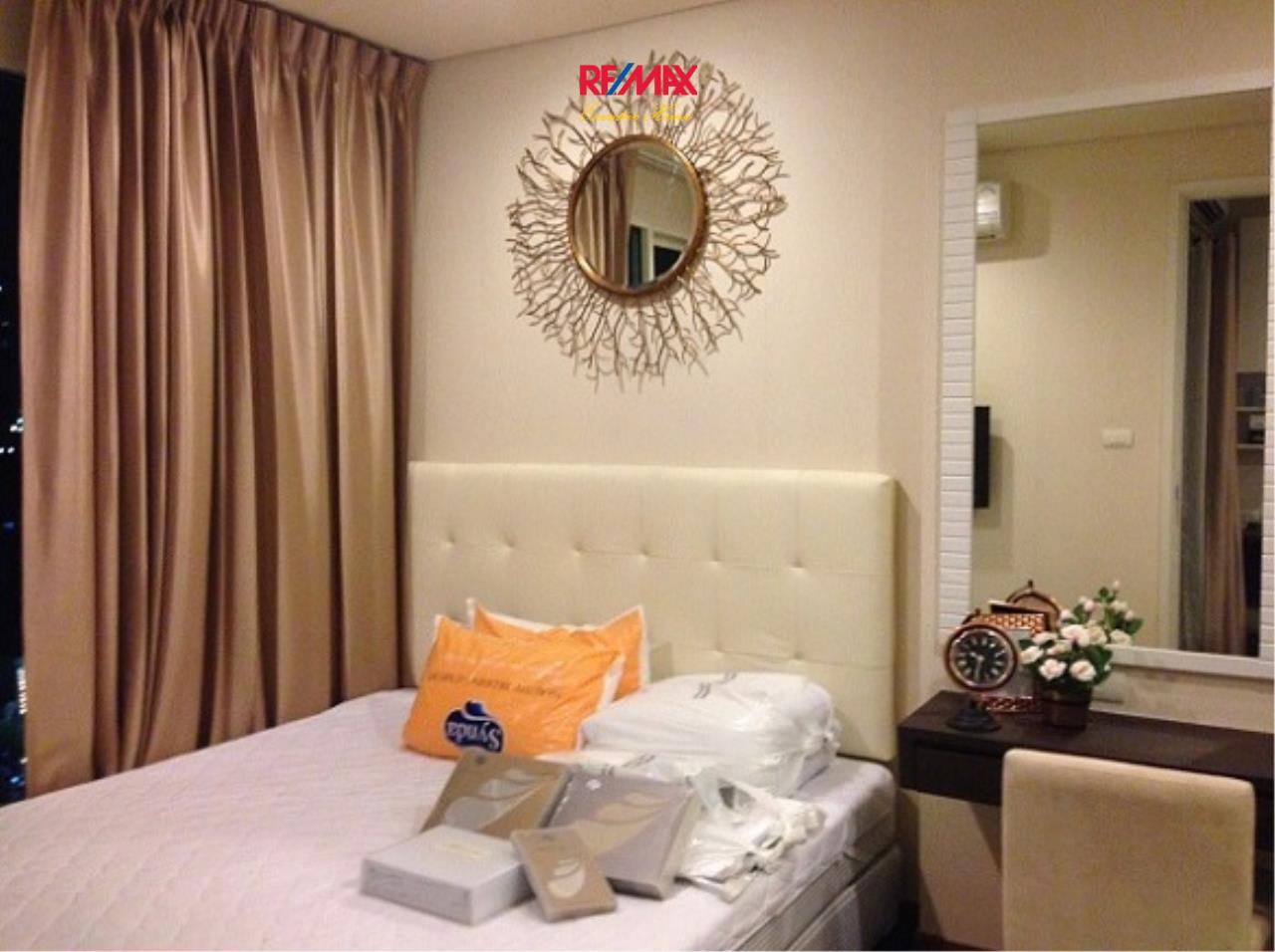 RE/MAX Executive Homes Agency's Stunning 1 Bedroom for Rent IVY Thonglor 4