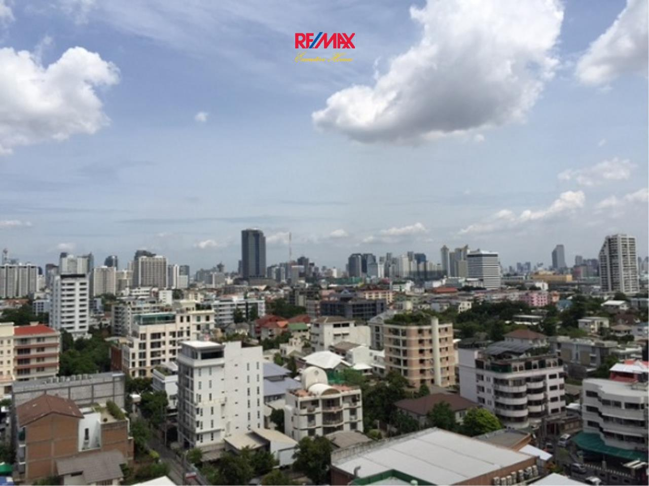 RE/MAX Executive Homes Agency's Stunning 1 Bedroom for Rent IVY Thonglor 6