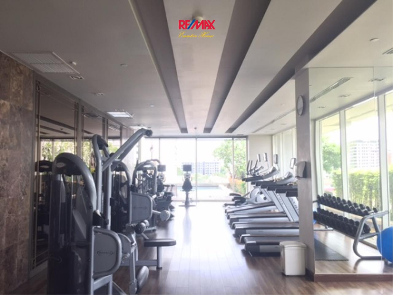RE/MAX Executive Homes Agency's Stunning 1 Bedroom for Rent IVY Thonglor 7