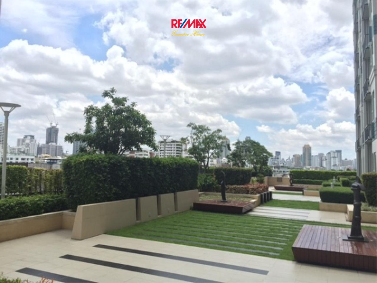 RE/MAX Executive Homes Agency's Stunning 1 Bedroom for Rent IVY Thonglor 9