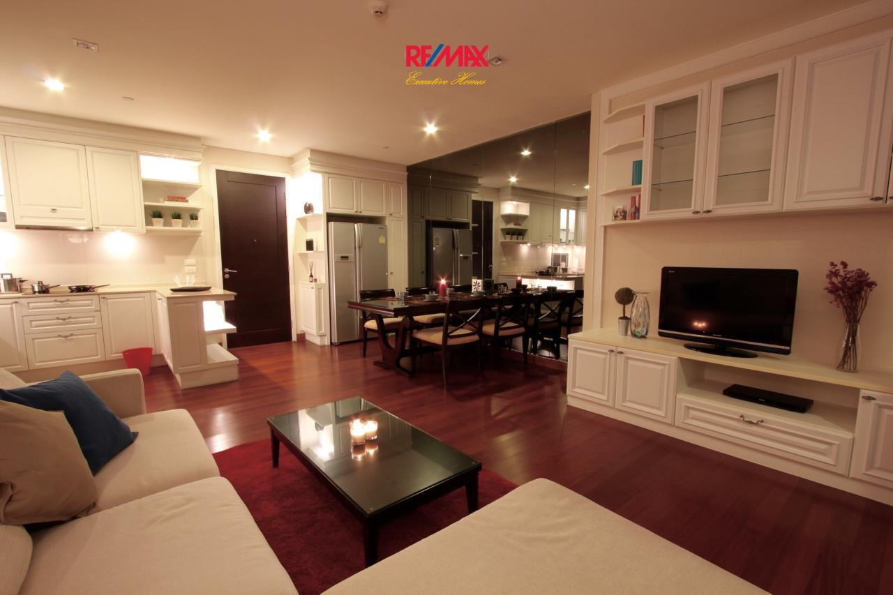 RE/MAX Executive Homes Agency's Stunning 2 Bedroom for Rent IVY Thonglor 2